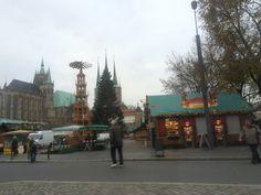22.11. Erfurt