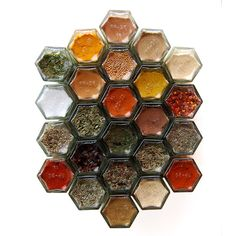 Gneiss Spice Hex Spice Set
