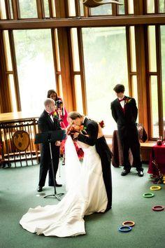 April & Brendan's Wedding - ©Jill Nobles - Smile Peace Love Photography 2012