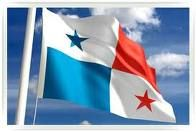 National Flag of the Republic of Panama