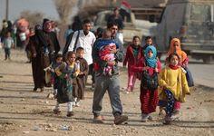 モスル近郊に集団墓地、IS追放後に発見 「100人の斬首遺体」