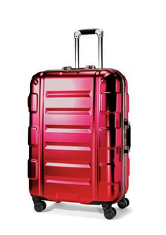The Samsonite Cruisair Bold collection is one of the few ...