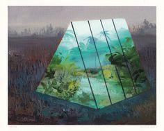 Jeremy Miranda - Shelter - Archival Print