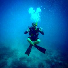 Flashback to last week when we went diving in the Great Barrier Reef  #GreatBarrierReef #Diving #TusaDive by jrogersss http://ift.tt/1UokkV2