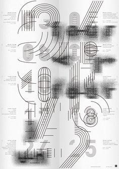 Korner No.44 back issue ﹣ design by Hung Chang Lien aka Elf-19