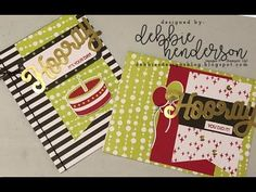 Debbie's Designs: Stampin' Up! Create Birthday Card, Birthday Cards, Stampin Up Paper Pumpkin, Homemade Greeting Cards, Birthday Star, Stamping Up, Anniversary Cards, Stampin Up Cards, Pumpkin Ideas