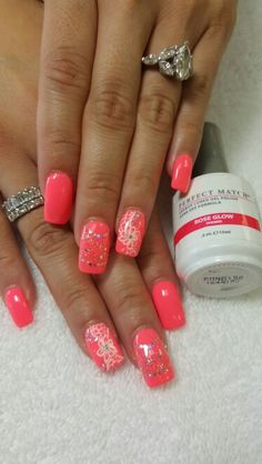 lechat perfect match rose glow spring 2015 swatch by chickettes