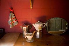 Interiores #104: El último pasajero | Casa Chaucha