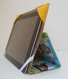DIY Ipad Cover/Case