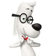 I got Mr. Peabody! Which DreamWorks Character Are You? Go to: www.buzzfeed.com/... and find out now!