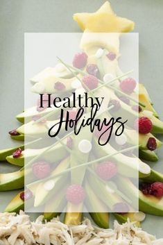 Tips For Having a Healthy Holiday Smart Nutrition, Healthy Holiday Recipes, Registered Dietitian, All Holidays, Food Facts, Holiday Treats, Food Inspiration, Confidence, Clean Eating