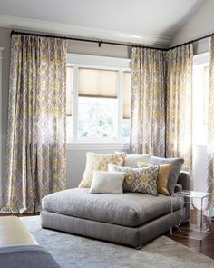 Smith+Noble - awesome for custom curtains, shades, etc.