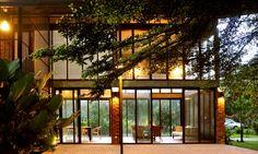 PROJECTS - THE LONG RETREAT :: STUDIO BIKIN | Architect, Kuala Lumpur, Malaysia