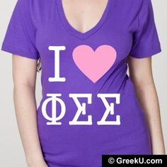 I <3 AXO #GreekU