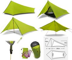 Check out the link to find out more camping ideas tips Check the webpage for more. Best Camping Hammock, Camping Tarp, Backyard Camping, Ultralight Backpacking, Tarp Shelters, Camping Shelters, Shelter Tent, Materiel Camping, Diy Tent