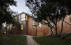 Gallery of Holiday House / BKK Architects - 1