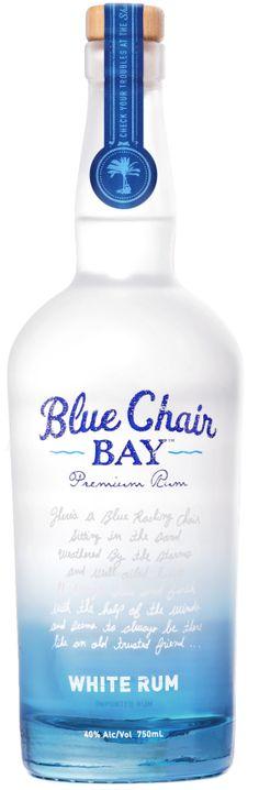 #BlueChairBay #WhiteRum #Rum