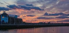 Toutes les tailles | Sunset, South Harbour, Whitehaven | Flickr: partage de photos!