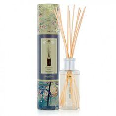 Fantastiske duftpinde i flot gaverør fra Ashleigh & Burwood
