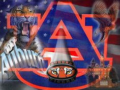 Auburn football war eagle SEC Alabama Football War, College Football Logos, Auburn Football, Football Season, Football Decor, Georgia Bulldogs Football, Longhorns Football, Buckeyes Football, Team Wallpaper