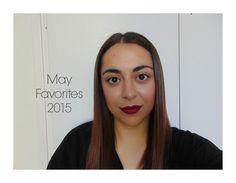 Αγαπημένα Μαΐου 2015    BeautyFist07