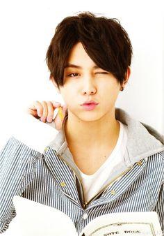 Orista - Yamada Ryosuke