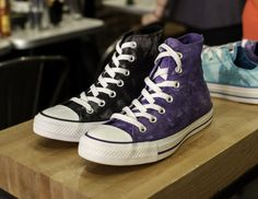 026a0f0c0a59 Converse Chuck Taylor All Star Spring 2014 Collection Tie Dye Converse