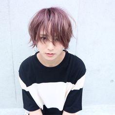【HAIR】Takashi Tetoneさんのヘアスタイルスナップ(ID:185281)