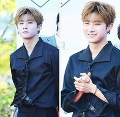 Monsta x Changkyun