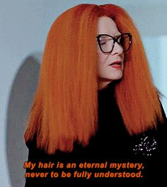 let them stare Ahs Witches, Goth Memes, Snow Quotes, American Horror Story Coven, Misty Day, The Best Series Ever, Dark Memes, Series Movies, Hairdos