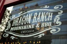 Dragon Ranch Restaurant