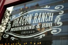 Dragon Ranch Restaurant - one of the best BBQ joints in the city