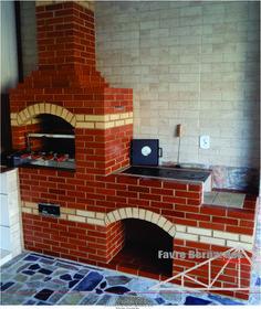 Sweet Home, Stoves, Bathroom, House, Home Decor, Masonry Bbq, Wood Burning Furnace, Plantation Houses, Wood Stove Wall