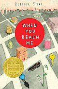 When You Reach Me by Rebecca Stead - If you love 'A Wrinkle in Time' but are looking for something more modern, look no further.