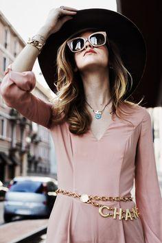 Vintage feelings - Fashion, Worldwide Urban Trends & News
