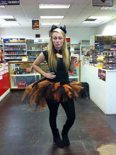 My DIY HALLOWEEN COSTUME Cost under 20 bucks  #kitty #cat #Diy #happyhalloween