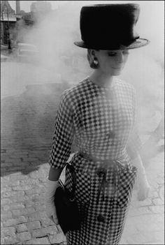 Frank Horvat, Harper's Bazaar, 60′s