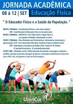 Folha do Sul - Blog do Paulão no ar desde 15/4/2012: UNINCOR: JORNADA ACADÊMICA