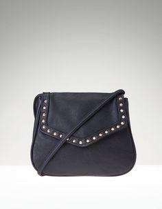 Mini bag with studs