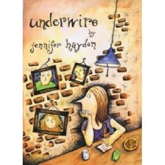 Underwire Underwire collects the wise and witty autobiographical comics of an eloquent new voice on the comics scene Jennifer Hayden politically incorrect mother of two These everyday observations about marriag http://www.MightGet.com/january-2017-13/unbranded-underwire.asp