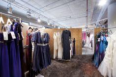 Designerkleider