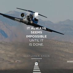 Everything is possible! Quotes To Live By, Life Quotes, Speak Quotes, Fly Quotes, Victorious, Karma, Gentlemens Guide, Motivational Quotes, Inspirational Quotes