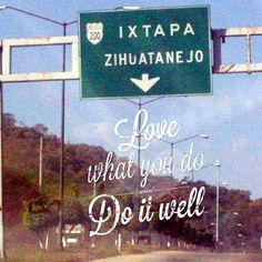 Ixtapa Zihuatanejo