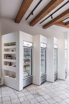 The Cold Pressed Juicery – Shop Prinsengracht