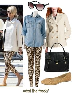 Celebrity Look for Less: Cameron Diaz Style