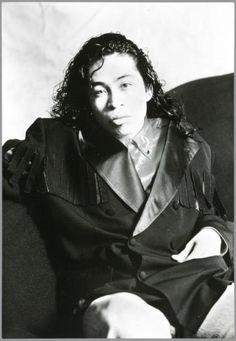 Tony Scott (Peter van den Bosch) (October 2, 1971) Dutch rapper.