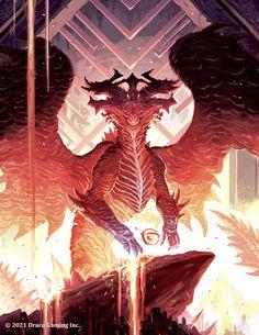Dragon Rpg, Fantasy Dragon, Fantasy Monster, Monster Art, Creature Concept Art, Creature Design, Dark Fantasy Art, Fantasy Artwork, Fantasy Creatures