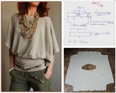 how to design a Stylish Blouse DIY