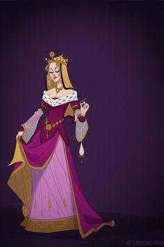 Historically accurate Aurora