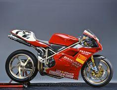 Ducati 916Racing ('95)